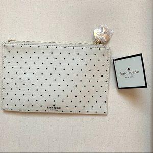 Kate Spade bag/pencil pouch